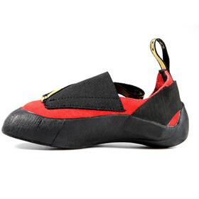 """Five Ten Kids Mini Mocc Shoes Red"""